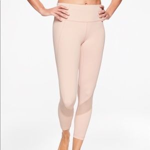 Athleta Eclipse 7/8 Tights M NWT